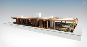 rendering5-attico esterno legno