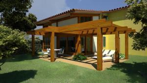 veranda su due livelli-esterno2